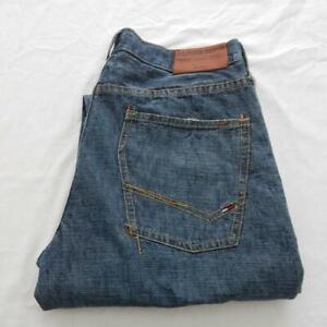 tommy hilfiger woody comfort jeans