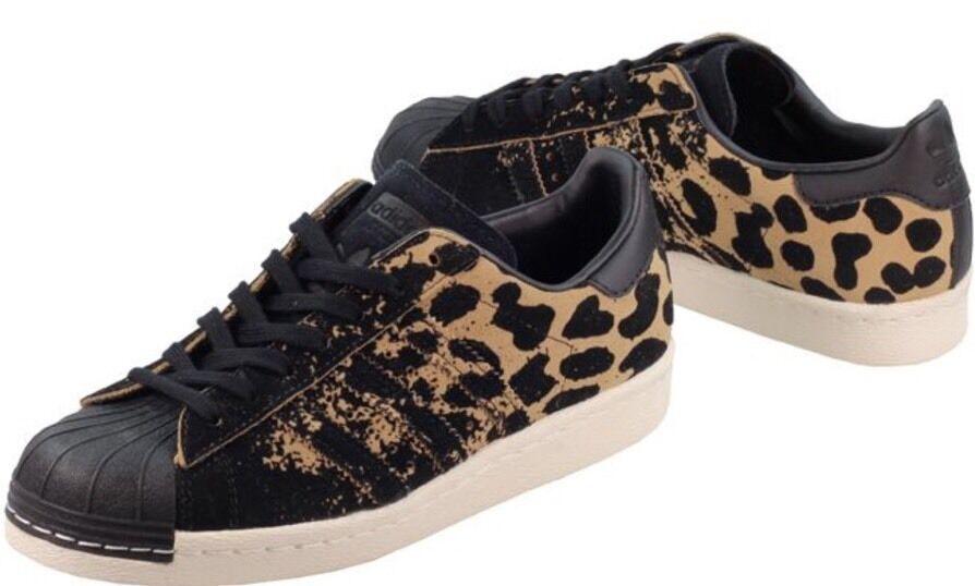 Adidas 80s Superstar 80s Adidas W Size 9 Bnib 6c3c50