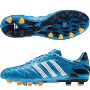 SZ 7 Adidas Cuero 11PRO FG Calzado de Adidas firme fútbol para suelo firme M17743 Cuero e5bdc55 - temperaturamning.website