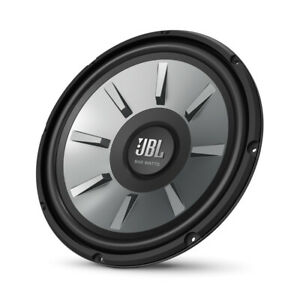 JBL-Stage-1010-25cm-10-034-Subwoofer-Chassis-KFZ-Auto-Bass