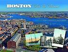 Boston: Past and Present by Mary L. Martin, E. Ashley Rooney (Paperback, 2008)