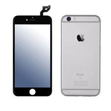 SET iPhone 6s LCD Display + Backcover + Werkzeug Akkufachdeckel Schwarz