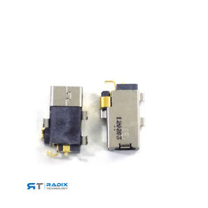 Details about New Lenovo IdeaPad 100S-14IBR DC Power Socket Jack Connector  charging port