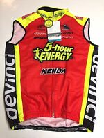 Winter Thermal Cycling Vest By Suarez Assorted Sizes