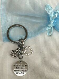 ALICE-IN-WONDERLAND-THEME-KEEP-CALM-AND-OFF-WITH-THEIR-HEADS-KEYRING-GIFT-BAG