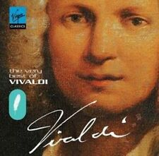 THE VERY BEST OF VIVALDI (NEW CD)
