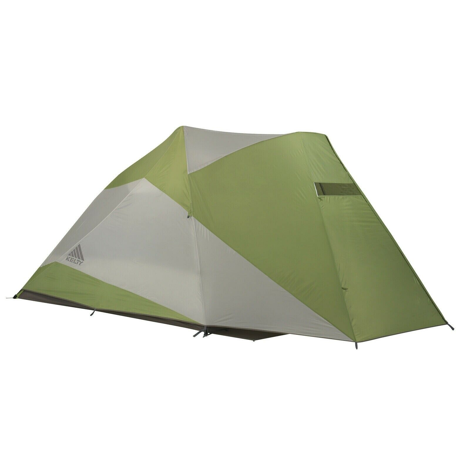 Kelty Como 6, Sturdy 6 Man 3 Seasons Family Tent, New RRP .99