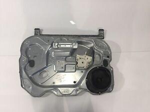 Pasajero-de-Ford-Focus-C-Max-ventana-delantera-izquierda-Regulador-Motor-Mediano-MPV-5-puertas