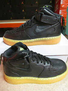 nike air force 1 mid gs lv8