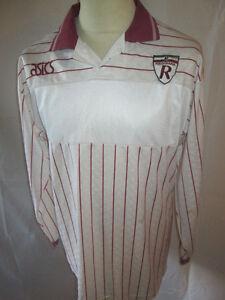 Reggiana-Match-Worn-1993-1994-Away-Football-Shirt-with-COA-33006