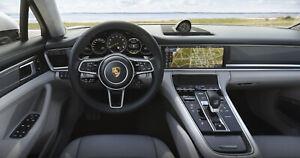 Porsche 971 974 Panamera Sport Turismo Beifahrer Einheit Armaturenbrett Airbag