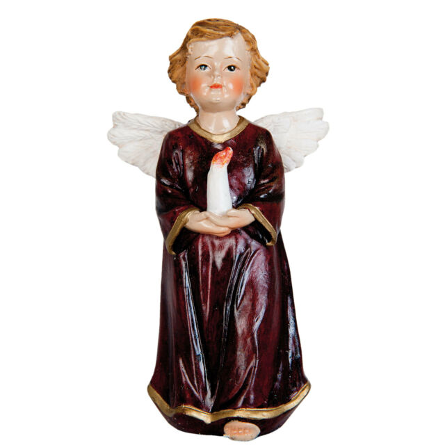 Clayre eef Christmas Decoration Christmas Decorations Angel