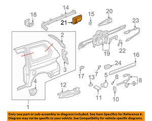 Honda Odyssey Parts Diagram Schematic Diagrams
