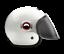 Ruby-Belvedere-Gabriel-Large-motorcycle-helmet-brand-new thumbnail 1