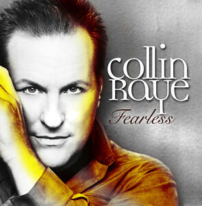 CD-Collin-Raye-Fearless