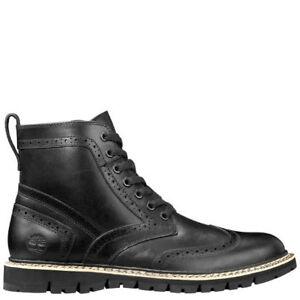 Timberland Britton Hill Wingtip Boot