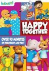 Kaboom Compilation - Happy Together (2016 Region 1 DVD New)
