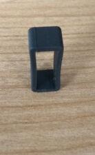 s.Oliver Silikon Schlaufe Loop Ersatzteil schwarz für Uhrenarmband Silikonband M
