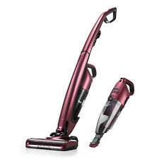 PUPPYOO WP511US Cordless Vacuum Cleaner Stick 2 in1 Handheld Car Vacuum Cleaner