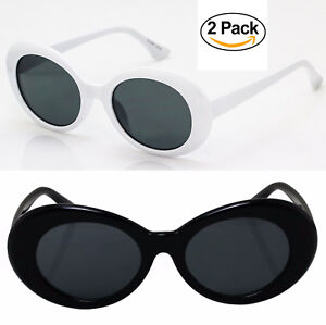 10837020e826 2PAIR Clout Goggles Clout Rapper Hypebeast Cool Migos Yachty Glasses ...