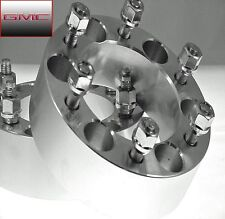 4 Pc GMC CANYON Wheel Spacers Adapters 1.50 Inch # AP-6550C1215