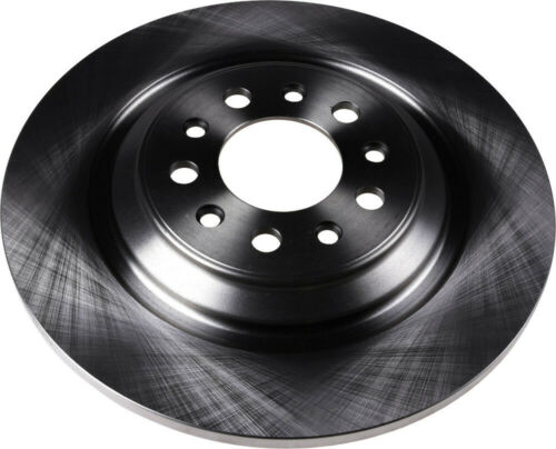 Disc Brake Rotor-OEF3 Rear Autopart Intl 1407-514208 fits 14-19 Jeep Cherokee