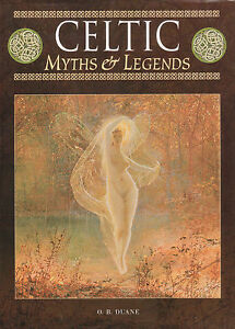 CELTIC-Myths-amp-Legends-O-B-Duane-GOOD-COPY