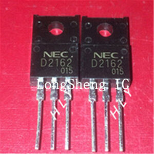 5PCS-2SD2162-Encapsulation-TO-220-NPN-SILICON-EPITAXIAL-TRANSISTOR-FOR-new