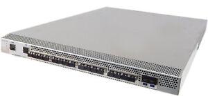 Brocade-AP-7600B-FC-Switch-w-16x-4-25-GBIC-EM-7600-0001-100-652-511