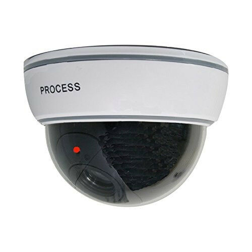 New Dummy Fake Lookalike Security IR Dome CCTV Camera at R100 each
