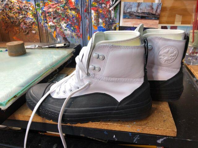 644d327c2 Converse Chuck Taylor All Star Tekoa Hi Waterproof Boot US 8 13 9.5 ...