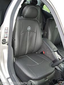 Mercedes Clase E W211 Coche Fundas De Asiento Ebay