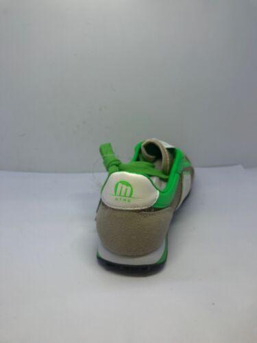 Green Khaki Trainers Womens Raspa Eur37 Beige Mtng wq1tXxcUq