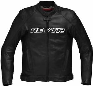 VESTE-MOTO-REVIT-HOMME-LEADER-JACKET-TAILLE-54-XL