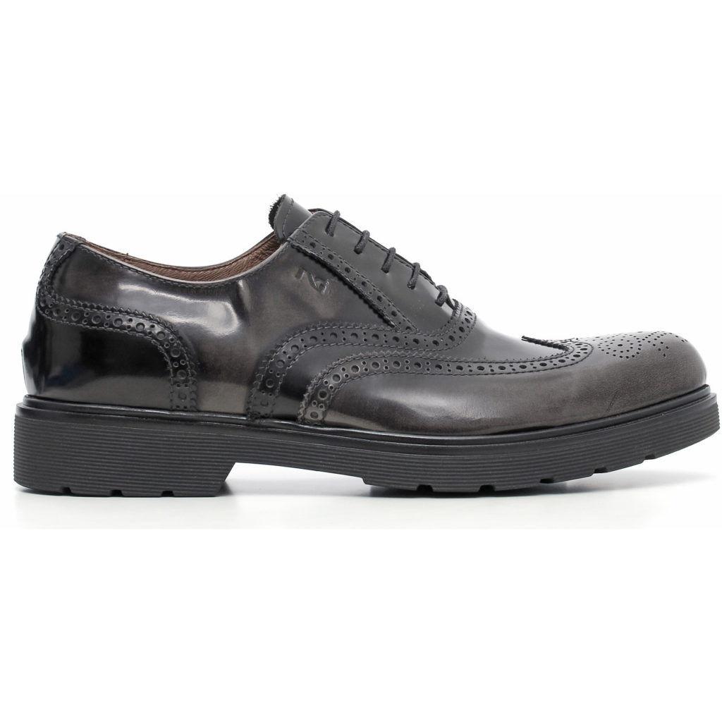 Zapatos Zapatos Zapatos hombre nero giardini A604492U/101 87d7dd