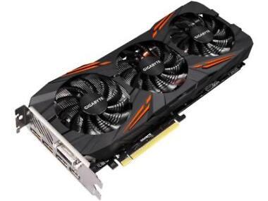 GIGABYTE GTX 1070 Ti Gaming 8GB PCI-Express Video Card