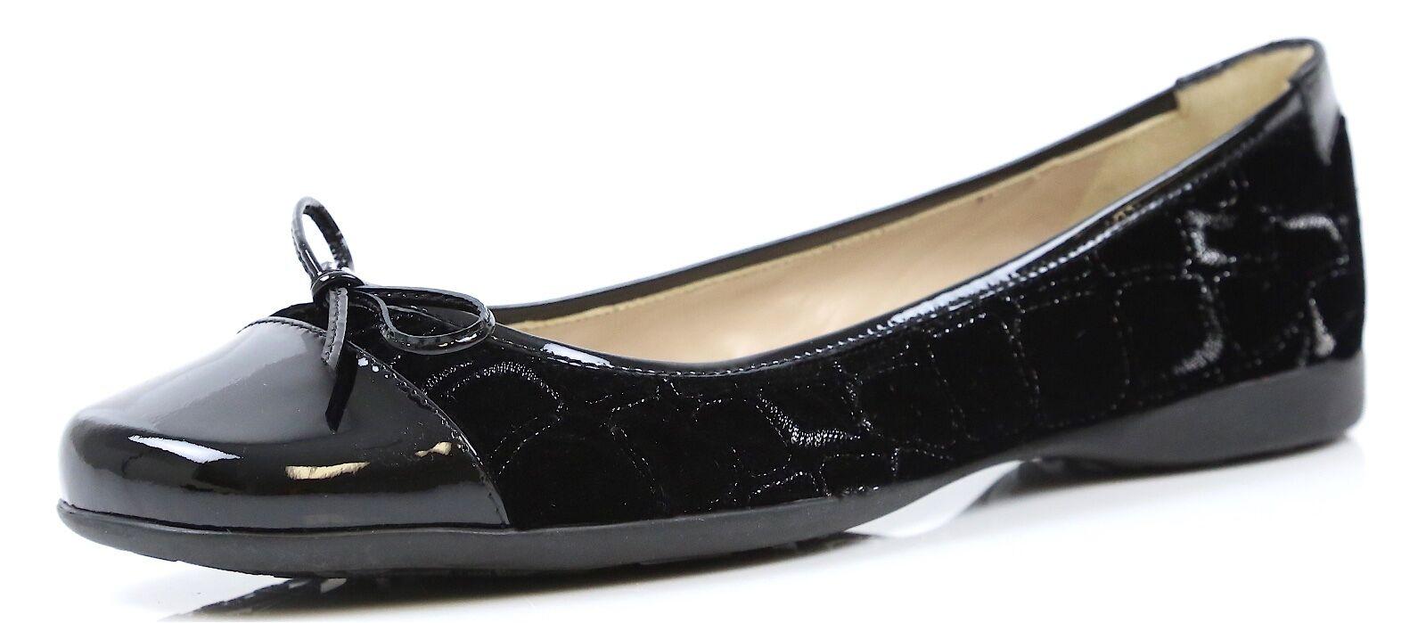 Women's Taryn Rose Black Brigid Velvet 38.5 Flats Size 38.5 Velvet M 69de83