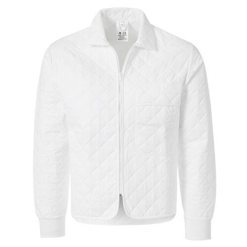XXL pionnier Workwear thermojacke Blanc