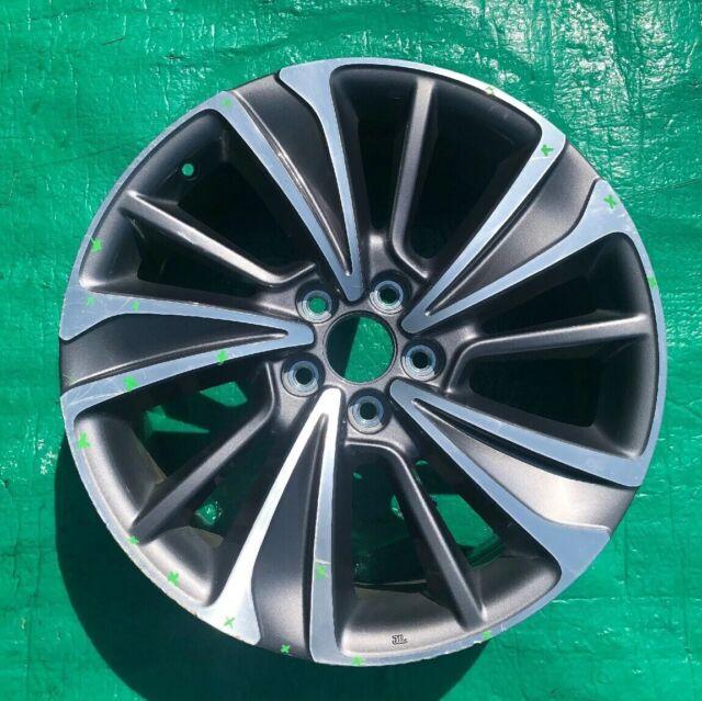 """2017 2018 2019 Acura MDX 20"""" OEM Wheel Rim 20x8J ENKEI OEM"""