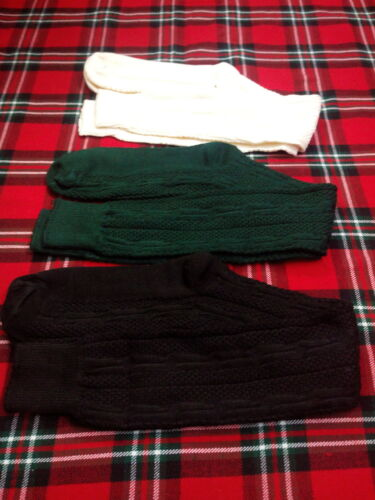 Herren Kilt Schlauch Socken