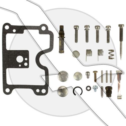 Mercury and Mariner Outboard Carburetor Repair Kit 1395-6360 812953