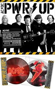 Ac Dc Power Up Picture Disc Vinyl Lp Super Limited Sold Out Pre Order Acdc Ebay
