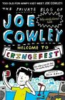 The Private Blog of Joe Cowley: Welcome to Cringefest by Ben Davis (Paperback, 2016)