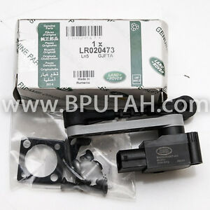 Range Rover L322 Height Sensor Front Right Passenger Air Suspension 2003~2012