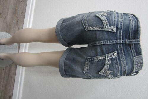 M3196d donna denim Miss da Nwt media 6 26 Cute Taglia vita Shorts a X Me in RwvAqP