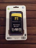 Body Glove Dimensions Anti-microbial Phone Case For Pantech Burst Lte $30 Msrp