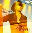Two Lanes of Freedom 0843930007950 by Tim McGraw CD