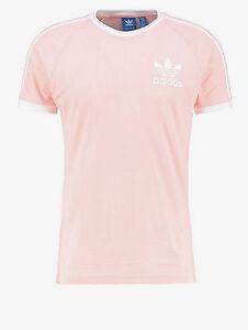 t shirt adidas california rose