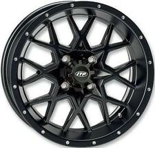 ITP Hurricane Front/Rear 14X7 ATV Wheel - 1428639536B 37-3839 57-86395 263346