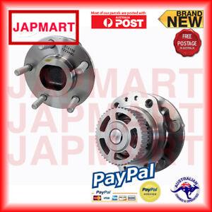 For-Chrysler-Voyager-Wheel-Hub-Rear-05-01-04-08-B500-gvlc-buh